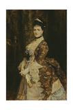 Mrs Bischoffsheim