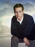 American Actor Paul Newman  Early 60'S