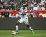 2014 MLS Cup Final: Dec 7  New England Revolution vs LA Galaxy - Gyasi Zardes