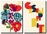 Allergies: Franzi's Bouquet  Gesundheit