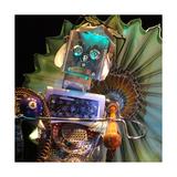 Robo Lady