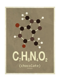 Molecule Chocolate