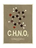 Molecule Chocolate