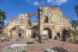 Ruinas Del Hospital San Nicolas De Bari