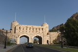 Muscat Gate  Muscat  Oman  Middle East