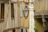 Medieval House Facade