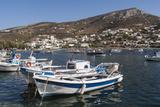 Kini  Syros  Cyclades  Greek Islands  Greece  Europe