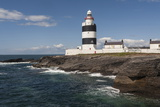 Hook Head Lighthouse  County Wexford  Leinster  Republic of Ireland  Europe