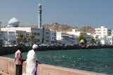 Muttrah District  Muscat  Oman  Middle East