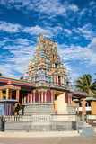 Sri Siva Subramaniya Hindu Temple  Nadi  Viti Levu  Fiji  Pacific