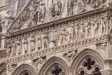 The Exterior of Basilica Cattedrale Di San Giorgio (Duomo Di Ferrara)  Ferraraemilia-Romagna