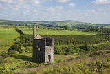 Wheal Betsy Winding House