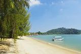 Teluk Dalam  Pulau Pangkor (Pangkor Island)  Perak  Malaysia  Southeast Asia  Asia