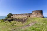 Fort San Felipe  Puerto Plata  Dominican Republic  West Indies  Caribbean  Central America
