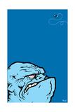 Blue Ogre