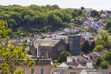 Mumbles  Gower  Swansea  Wales  United Kingdom  Europe