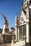 Cementerio De La Recoleta  Recoleta  Buenos Aires  Argentina  South America
