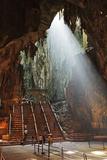 Batu Caves  Gombak  Malaysia  Southeast Asia  Asia