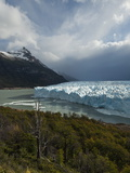 Afternoon Light on the Perito Moreno Glacier