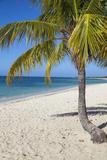 Ancon Beach  Trinidad  Sancti Spiritus Province  Cuba  West Indies  Caribbean  Central America