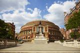 The Royal Albert Hall  South Kensington  London  England  United Kingdom  Europe