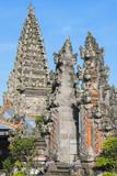 Pura Ulun Danu Batur Temple  Bali  Indonesia  Southeast Asia  Asia