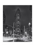 Flatiron Building  New York City at Night 2