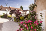 The Village of Chedigny  Indre-Et-Loire  Centre  France  Europe