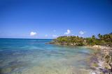 Rio San Juan  Dominican Republic  West Indies  Caribbean  Central America