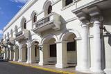 Palacio De Borgella  Colonial Zonesanto Domingo  Dominican Republic  West Indies  Caribbeanê