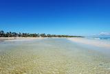 Paradise Beach  Bantayan Island  Cebu  the Visayas  Philippines  Southeast Asia  Asia