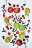 Harvest Fruits II
