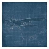 Plane Blueprint