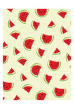 Watermelon Swirl