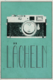 LACHELN (German -  Smile)