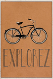 EXPLOREZ (French -  Explore)