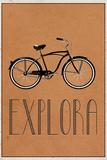 EXPLORA (Spanish -  Explore)