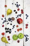 Harvest Fruits I
