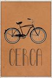 CERCA (Italian -  Explore)