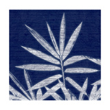 Bamboo Shibori Reproduction d'art par Meili Van Andel