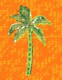 Cool Palm I