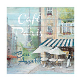 Café De Paris Bon Appétit