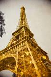 Glittery Paris