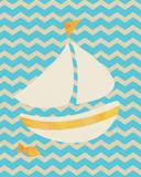 Nautical Boat
