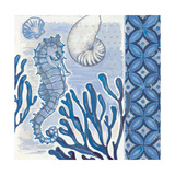 Fanciful Seahorse 2