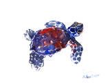 Sea Turtle Babe 2