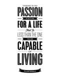 There Is No Passion
