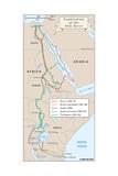 Nile River Explorations