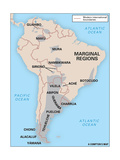 Marginal Regions Culture Area