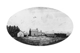 St George's Manor House  1792